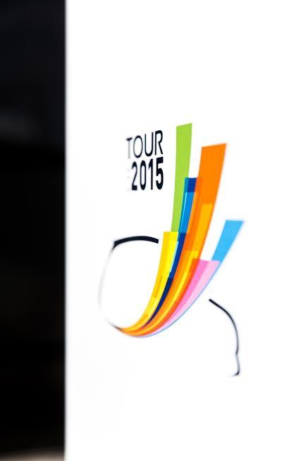 PSA TOUR ETE 2015