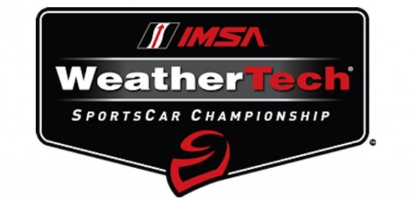 TUDOR USCC 2015   LOGO WEATHER TECH