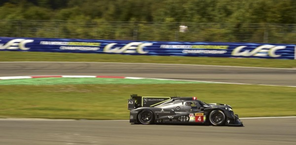 WEC 2015 NURBURGRING KOLLES N° 4 Photo Max MALKA