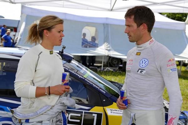 WRC-2015-ALLEMAGNE-Test-SEB-OGIER-avec-Viktoria-Rebensburg