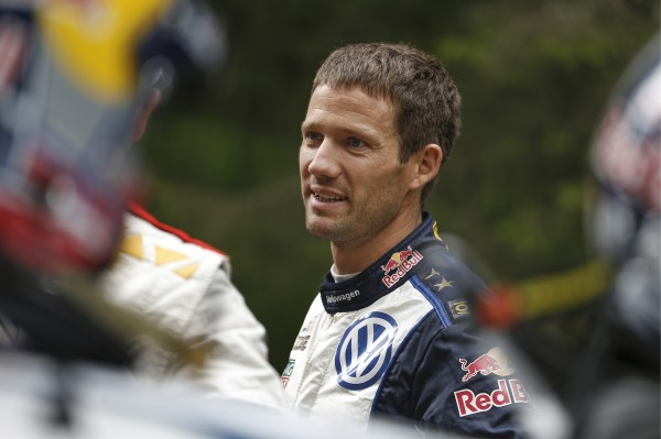 Sébastien Ogier (F) Volkswagen Polo R WRC (2015) WRC Rally Finland 2015
