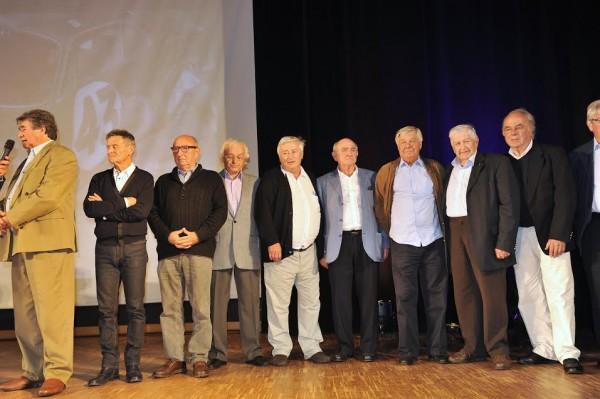 ALPINE-LES-60-ANS-à-DIEPPE-Jacques-Cheinisse-Bernard-Darniche-Jean-Pierre-Nicolas-Un-pilote-bulgare-Michel-Vial-Jean-De-Alexandris-Bob-Neyret-Ladjudant-Jean-Vinatier