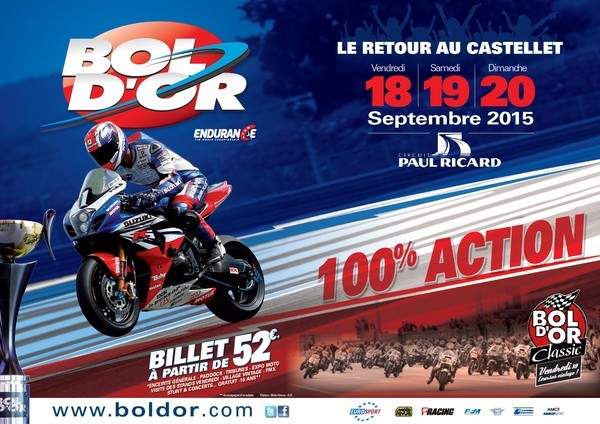 BOL D OR 2015 AFFICHE