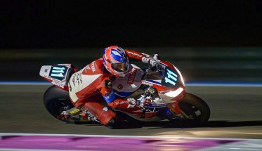 BOL-D-OR-2015-PAUL-RICARD-La-HONDA-au-cours-de-la-nuit-Provençale-Photo-Antoine-CAMBLOR