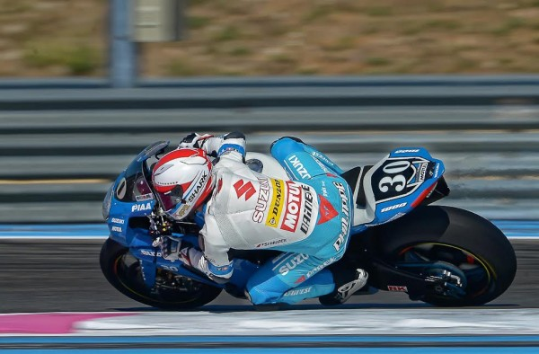 BOL-D-OR-2015-PAUL-RICARD-La-SUZUKI-SERT-Photo-Antoine-CAMBLOR