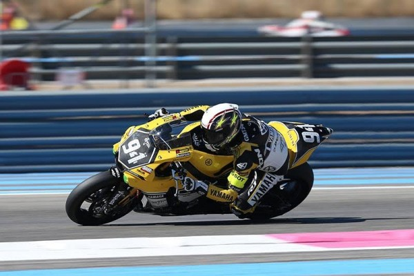 BOL-D-OR-2015-PAUL-RICARD-La-YAMAHA-Team-GMT-94-Photo-Gilles-VITRY