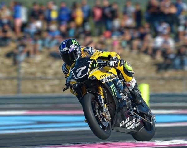 BOL D OR 2015 PAUL RICARD - La YAMAHA YART Photo Antoine CAMBLOR