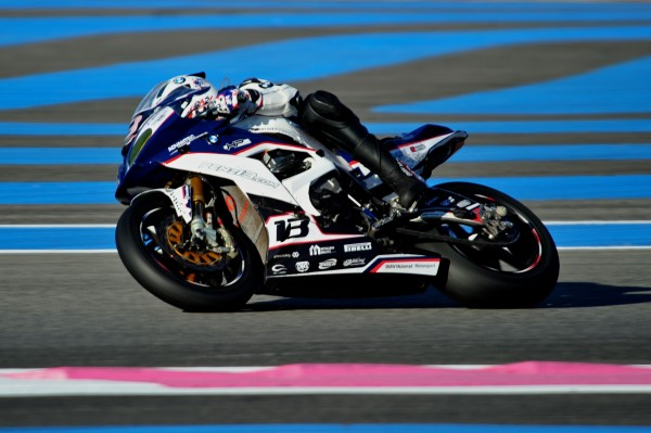 BOL D OR 2015 PAUL RICARD Lav BMW N°13 Photo Arnaud DELMAS MARSALET