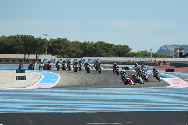 BOL D OR 2015 PAUL RICARD Le depart Photoi Gilles VITRY