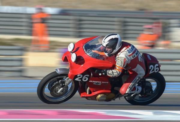 BOL-D-OR-CLASSIC-2015-JAPAUTO-de-ANDRE-BOUILLOUX-et-GERARD-CHABROL-Team-JRC-Motosport-Samedi-19-Septembre-Photo-Antoine-CAMBLOR