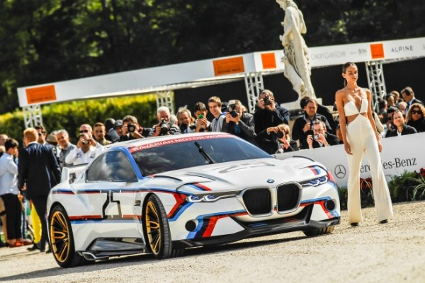 CHANTILLY 2015 - ARTS et ELEGANCE