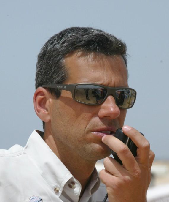 Stéphane CLAIR