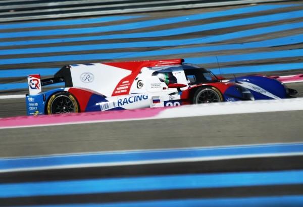 ELMS 2015 PAUL RICARD 6 septembre - La BR 01 AF RACING N° 20 - Photo Jean Francois THIRY