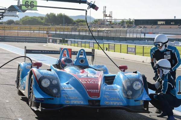 ELMS-2015-PAUL-RICARD-Arret-ravitaillement-pour-la-MORGAN-PEGASUS-Photo-Max-MALKA