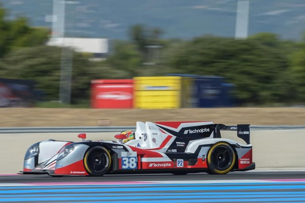 ELMS-2015-PAUL-RICARD-Essai-Samedi-5-septembre-GIBSON-Team-JOTA-SPORT-Photo-Antoine-CAMBLOR