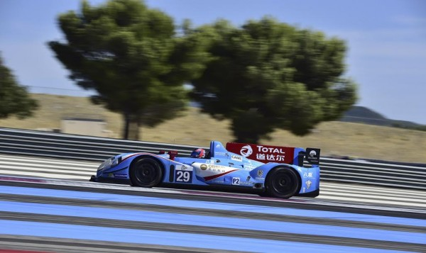 ELMS-2015-PAUL-RICARD-Essai-Samedi-5-septembre-MORGAN-Team-PEGASUS-Photo-Max-MALKA