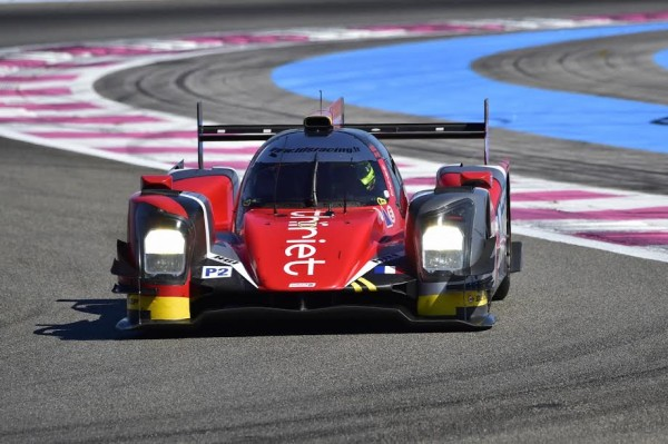 ELMS 2015 PAUL RICARD Essai Samedi 5 septembre ORECA 05 THIRIET by TDS - Photo Max MALKA