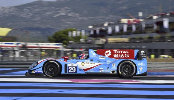 ELMS-2015-PAUL-RICARD-La-MORGAN-NISSAN-du-Team-PEGASUS-de-Léo-ROUSSEL-et-David-CHENG-Photo-Max-MALKA.