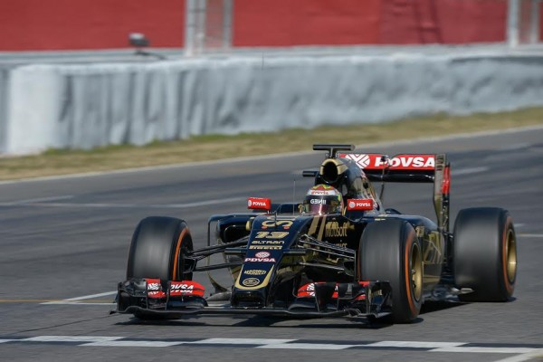 F1-2015-MONTMELO-LOTUS-MALDONADO-Photo-Antoine-CAMBLOR.