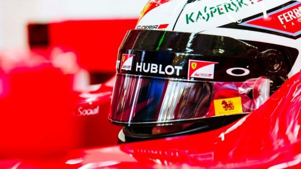 F1 2015 SINGAPOUR SEB VETTEL - Scuderia FERRARI - -