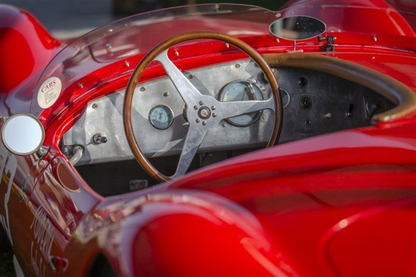 GOODWOOD-REVIVAL-2014-MASERATO-de-1955-A6GCS