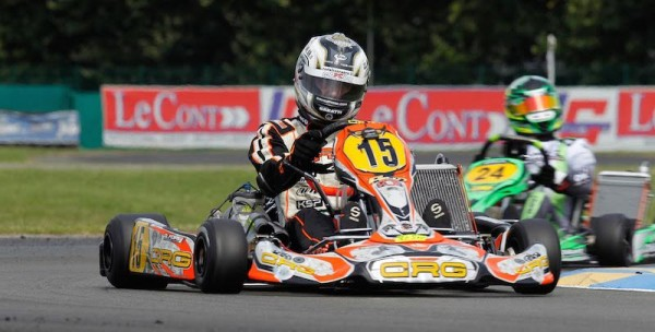 KARTING-MONDIAL-AU-MANS-12-13-SEPT-Davide-FORE-CRG-MAXTER-Photo-Thierry-COULIBALY