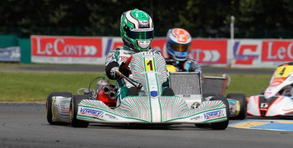 KARTING-MONDIAL-AU-MANS-12-13-SEPT-Flavio-CAMPONESCHI-TONY-KART-Photo-Thierry-COULIBALY