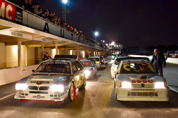 LES-GRANDES-HEURES-AUTOMOBILES-2015-LANCIA-DELTAS4-et-205-Turbo-16-Evo-2-avec-Bruno-SABY-Photo-Arnaud-BACHELARD