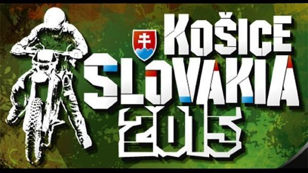 MOTO 2015 ISDE a KOSICE en SLOVENIE