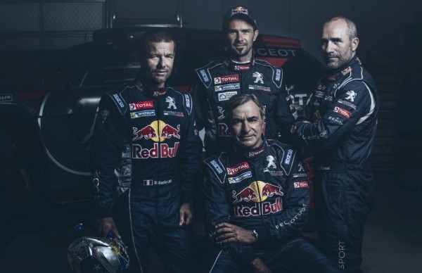 PEUGEOT-2018-DKR-2015-LOEB-rejoint-la-DREAM-TEAM.