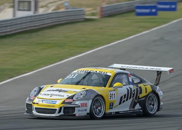PORSCHE-CARRERA-CUP-2015-NAVARRA-1ére-Course-Christophe-LAPÏERRE-Photo-Antoine-CAMBLOR