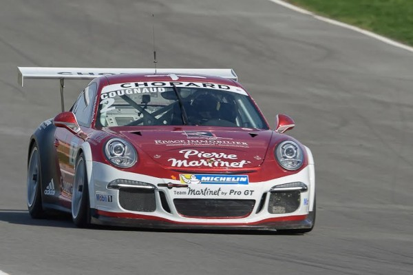 PORSCHE-CARRERA-CUP-2015-NAVARRA-Alex-COUGNAUD-1ére-course-Photo-Antoine-CAMBLOR.