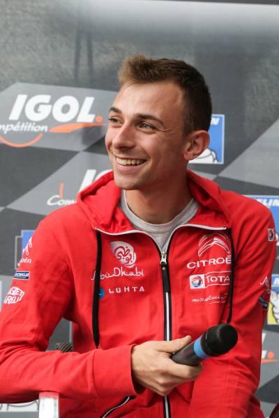 Stephane LEFEBVRE