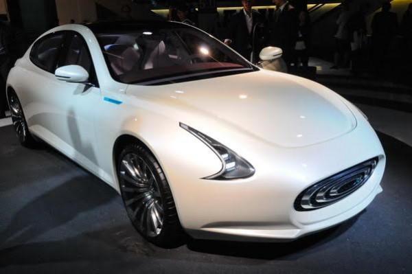 Salon-de-Francfort-2015-La Thunder Power renforce l'avenir des véhicules-électriques-Photo-Patrick-Martinoli.