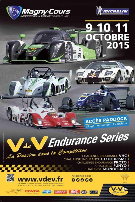 VdeV 2015 MAGNY COURS AFFICHE