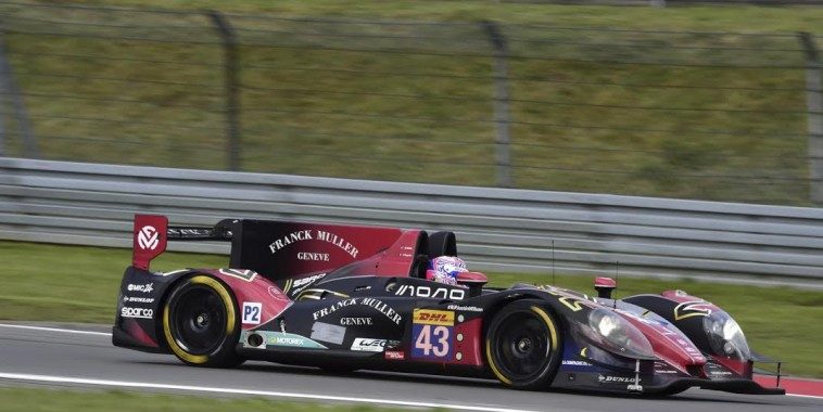 WEC-2015-NURBURGRING-La-MORGAN-du-Team-SARD-MORAND-Photo-Max-MALKA