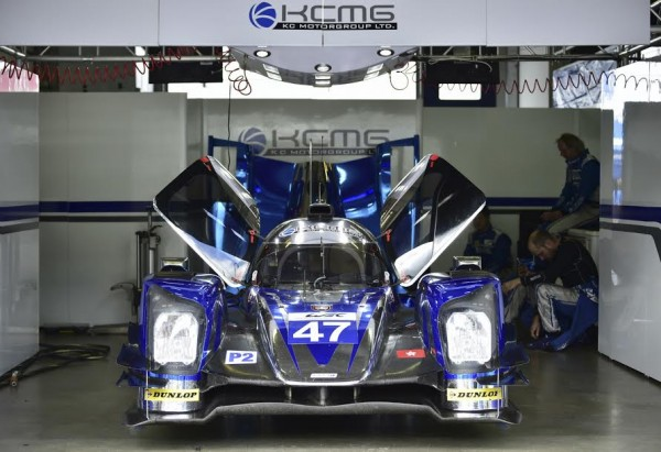 WEC-2015-NURBURGRING-STAND-ORECA 05 Team KCM Photo-Max-MALKA