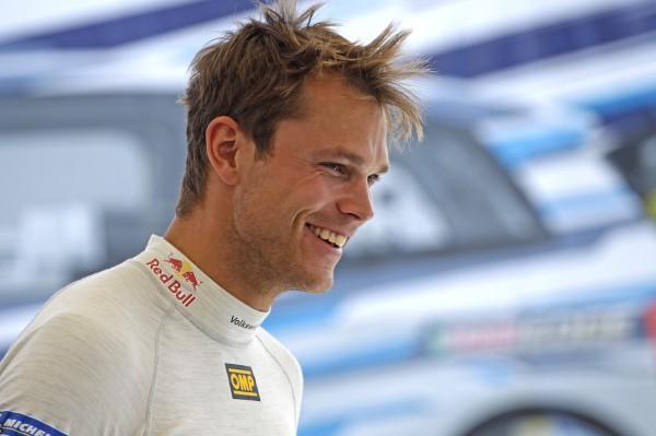 WRC 2015 AUSTRALIE -Andreas MIKKELSEN