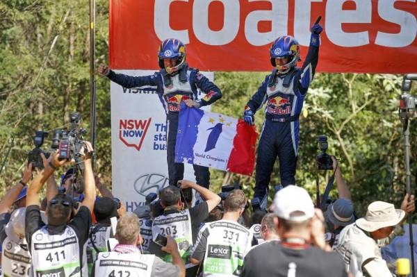 WRC-2015-AUSTRALIE-Le-3éme-sacre-pour-Seb-OGIER-et-Julien-INGRASSIA-LE-DIMANCHE-13-Septembre-2015
