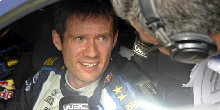 Sébastien Ogier (F) Volkswagen Polo R WRC (2015) WRC Rally Australia 2015