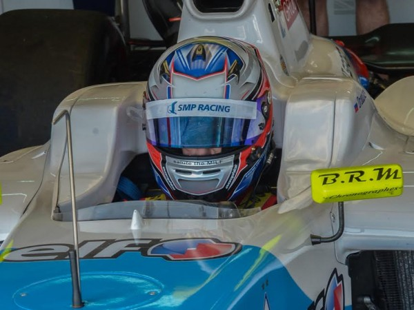 WSR 2015 - Casque ORUDZHEV - Photo Antoine CAMBLOR