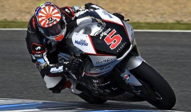 Motogp 2016 Zarco Reste En Moto2 Autonewsinfo