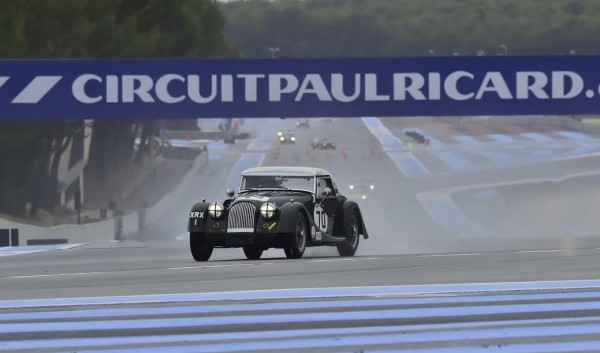 10000 TOURS au PAUL RICARD les 2 - 3 et 4 octobre Photo Max MALKA.
