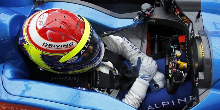 24-HEURES-DU-MANS-2015-TEST-ALPINE-SIGNATECH-Nelson-PANCIATICI-Photo-Thierry-COULIBALY.