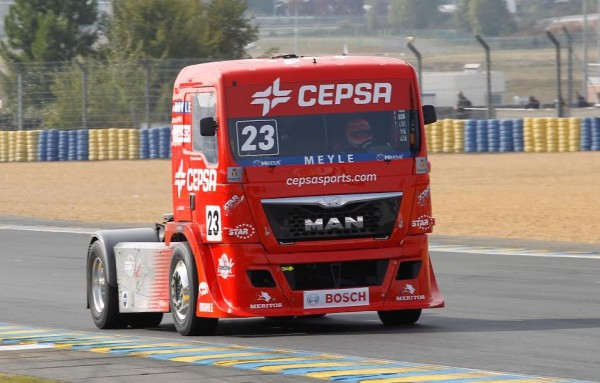 24-HEURES-DU-MANS-CAMION-2015-Championnat-d-EUROPE-ANTONIO-ALBACETE-et-son-MAN-Photo-THIERRY-COULIBALY.