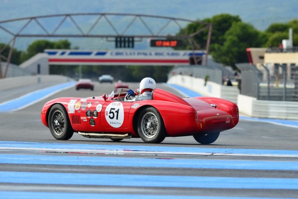 DIX MILLE TOURS 2015 PAUL RICARD