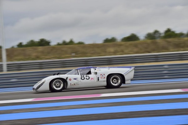 DIX-MILLE-TOURS-2015-PAUL-RICARD-CER - Photo-Max MALKA
