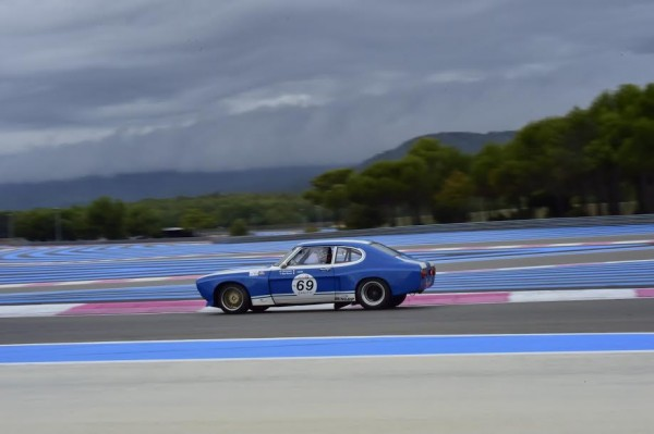 DIX MILLE TOURS 2015 PAUL RICARD HERITAGE TOURING Photo Max MALKA