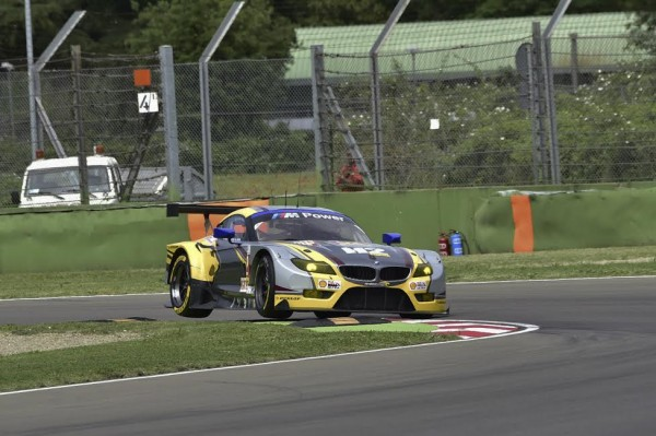 ELMS-2015-IMOLA-Team-TDS-BMW-Z4-Photo-Max-MALKA