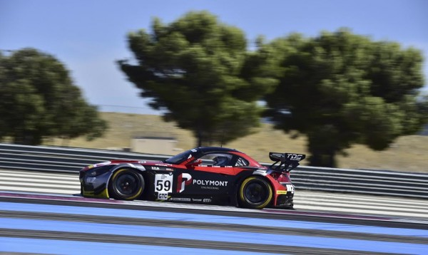 ELMS-2015-PAUL-RICARD-Essai-Samedi-5-septembre-Team-TDS-BMW-Z4-Photo-Max-MALKA